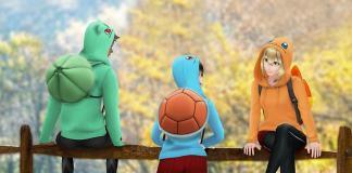 Pokemon Go, Liga de Batalhas GO