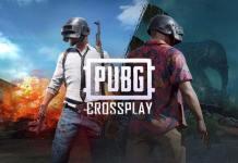 PUBG Crossplay PlayStation 4, Xbox One