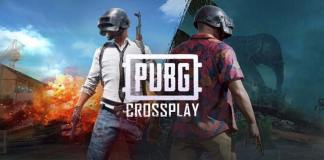 PUBG Crossplay PlayStation 4, Xbox One