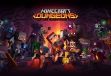 Minecraft Dungeons Xbox Minecraft