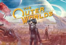 The Outer Worlds, Nintendo Switch