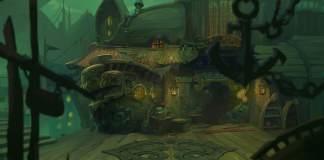 League of Legends, Riot Games, Conv/rgence: Uma História de League of Legends
