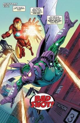HQ Marvel's Avengers