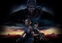 Resident Evil, Remake, RE2, RE3, Resident Evil 2, Resident Evil 3