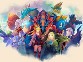 Monster Hunter Riders, Capcom, Android, iOS