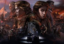 Thronebreaker: The Witcher Tales, Nintendo Switch, CD Projekt Red