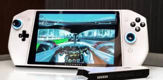 Concept UFO Alienware