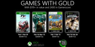 Xbox Live Gold, Microsoft, Xbox GamePassUltimate