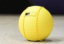Samsung, Esfera-Robô, Ballie