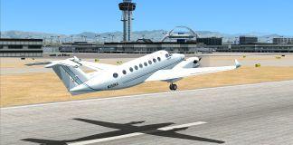 Flight Simulator, Microsoft