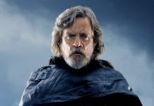 The Witcher, Mark Hamill, Luke Skywalker, Star Wars