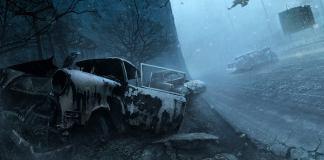 Silent Hill filme Fatal frame
