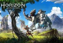 Horizon Zero Dawn no PC