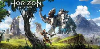 Horizon Zero Dawn no PC