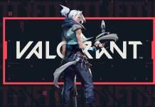 Valorant Riot Games Project A