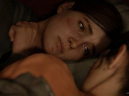 The Last of Us, Gráficos, Imagens, jogo