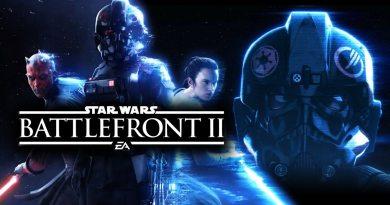 Battlefront 2 Star Wars Battlefront II Gameplay