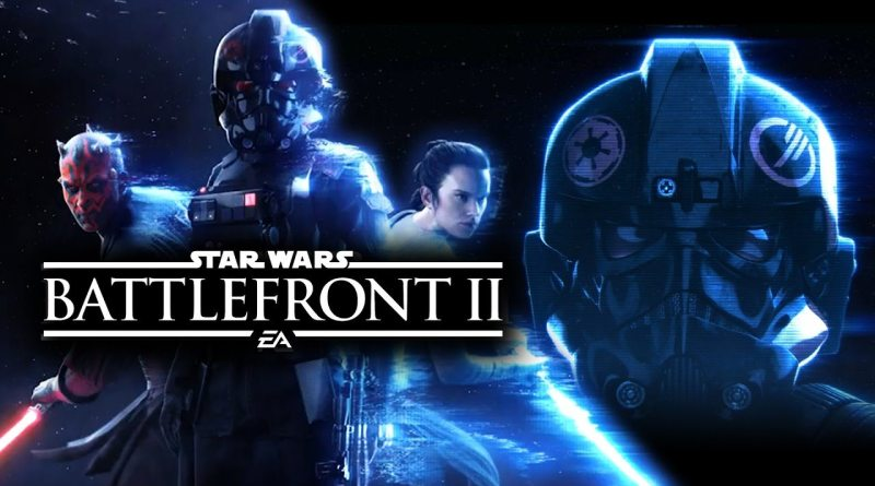 Battlefront 2 Star Wars Battlefront II Gameplay