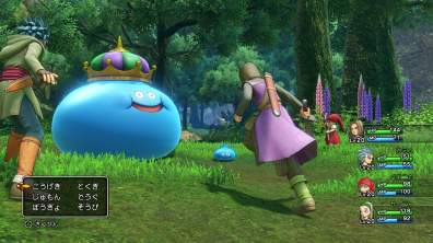 Dragon Quest XI Controller