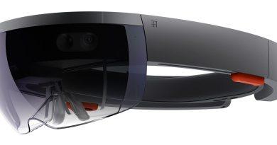 Microsofts HoloLens