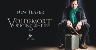Lord Voldemort Fanfilm