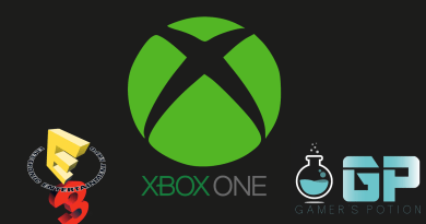E3 2017 Xbox Pressekonferenz