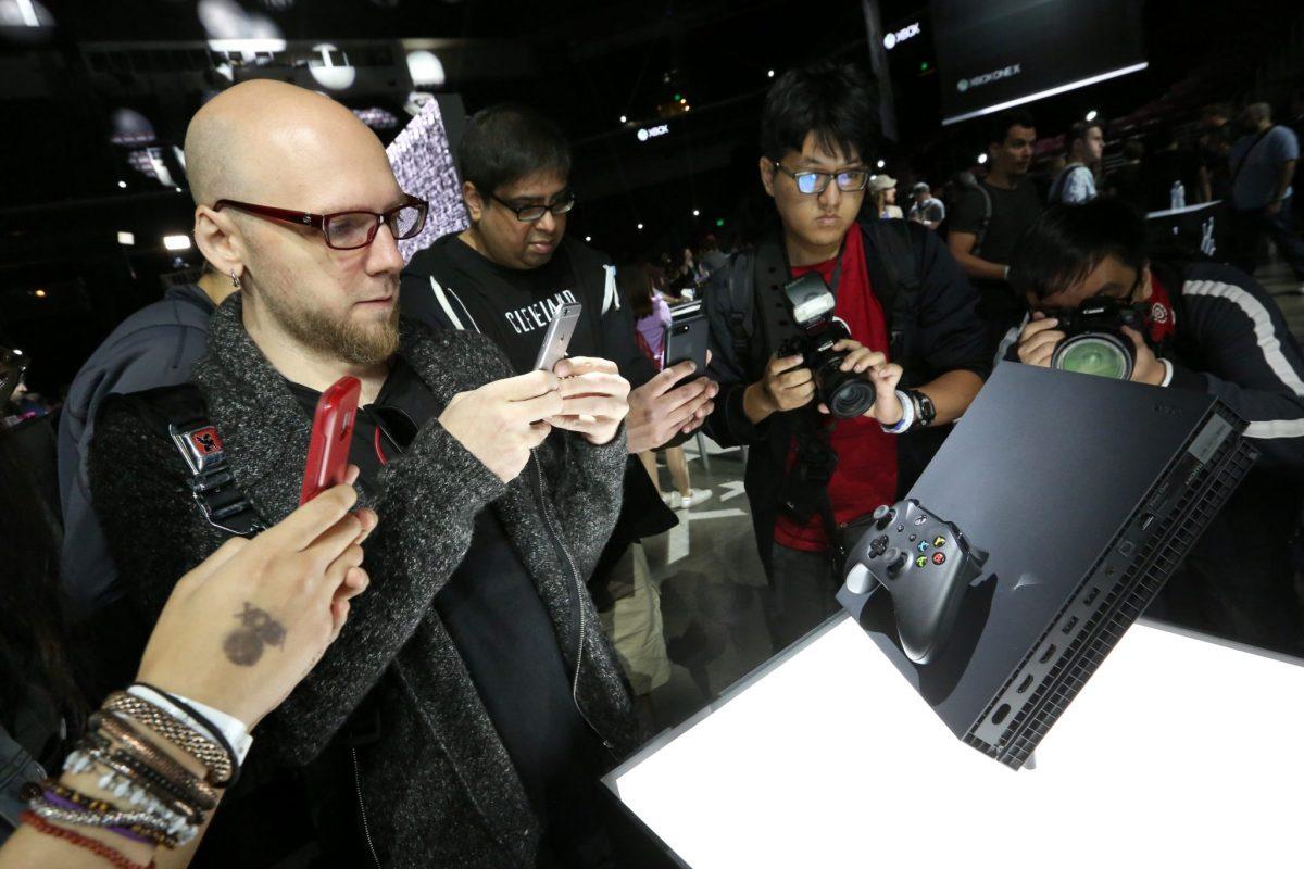 Xbox One X - Ist sie der prophezeite Sony-Killer?