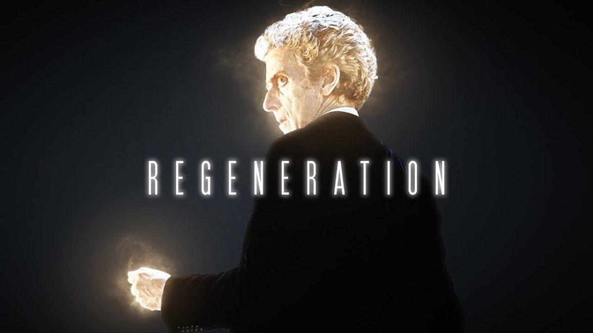 Die Entscheidung ist gefallen! Der neue Doctor Who ist ...