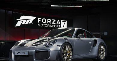Forza Motorsport 7 Porsche Forza 7