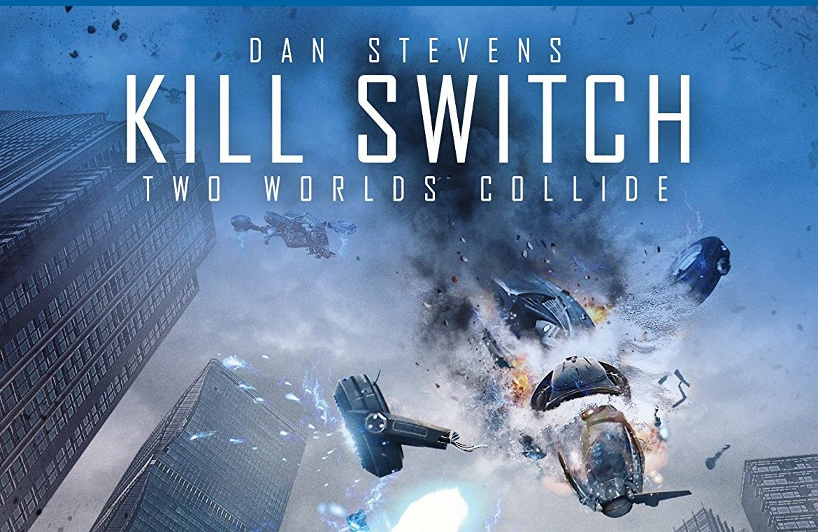 Kill Switch - Was taugt der Sci-Fi-Thriller?