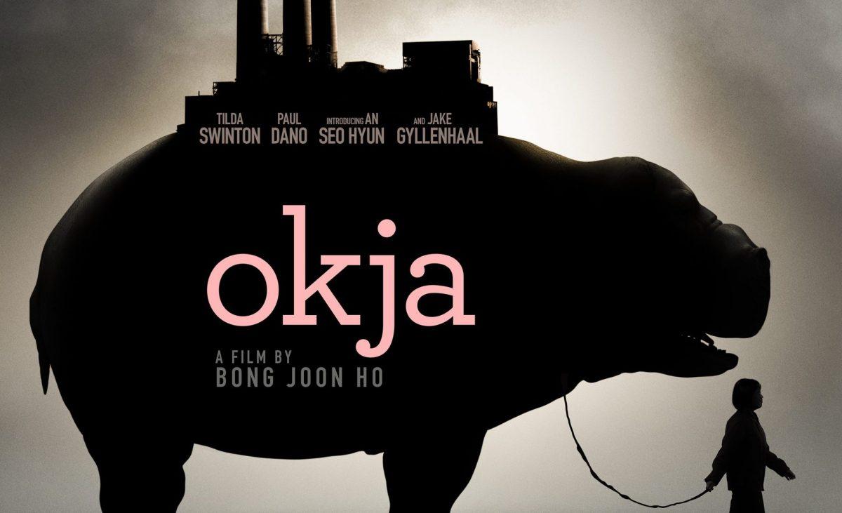 Okja - Review zum kritischen wie reizenden Netflix Film