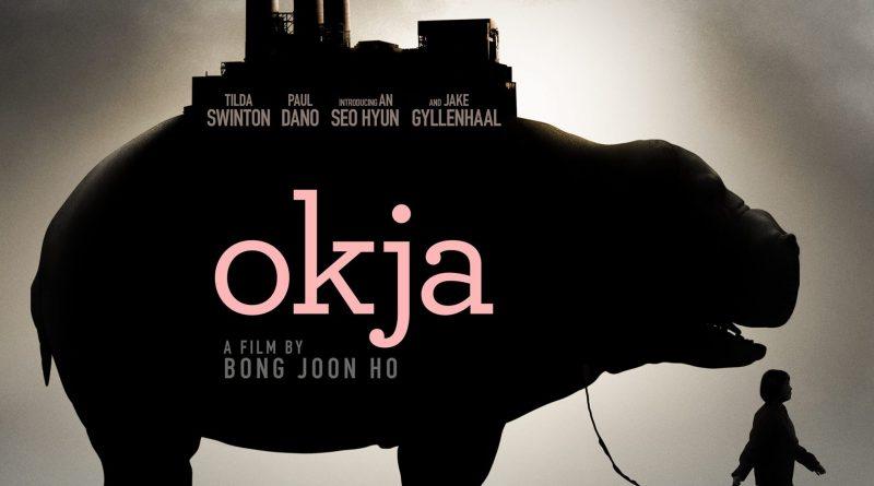 Okja Titebild Netflix