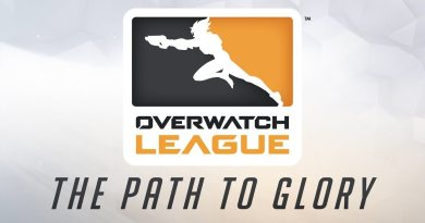 Overwatch League Activision Blizzard