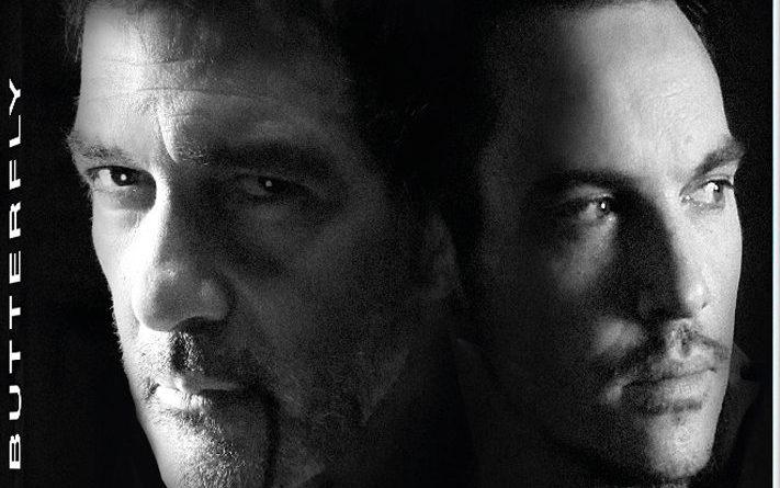 Eurovideo Black Butterfly Antonio Banderas Jonathan Rhys Meyers Titel