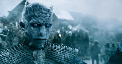 Game of Thrones Folge 6 Staffel 7 Jenseits der Mauer Behind the Wall Titel