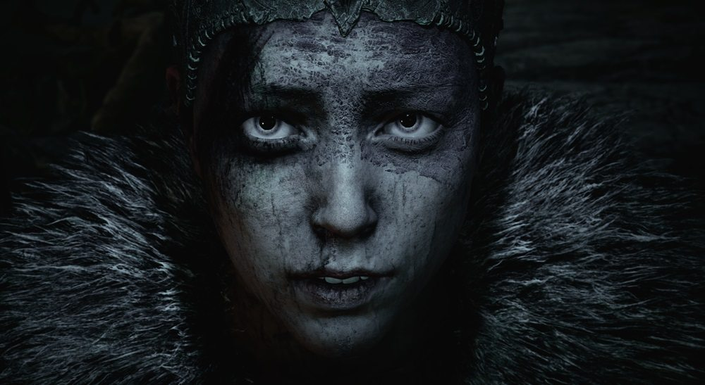 Hellblade im Angelus Gaming Let's Play