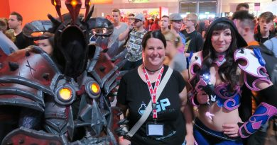 Gamescom 2017 Tagebuch Tag 2 GC 2017 Titel