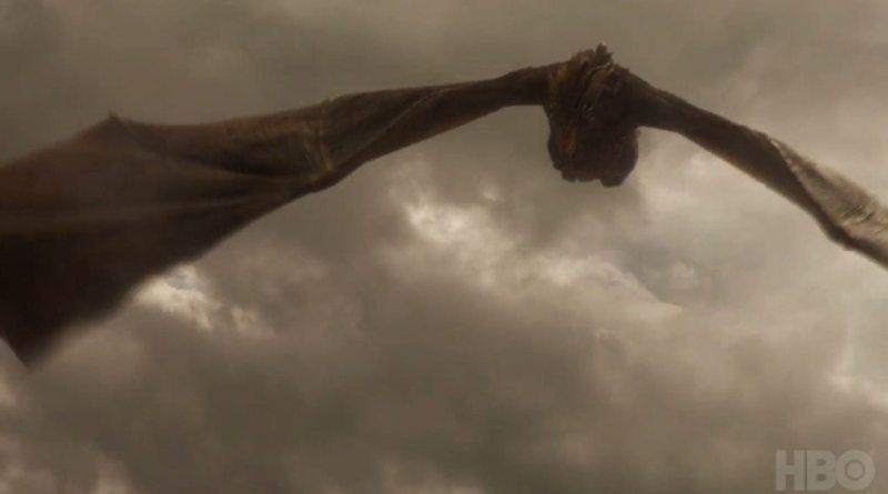 Kriegsbeute Game of Thrones Staffel 7 Episode 4 S7E4 Drachenreiter Titel