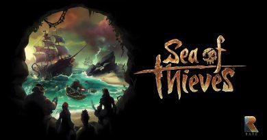 Sea of Thieves Gamescom 2017 Preview GC 2017 Xbox One PC Xbox One X Titel