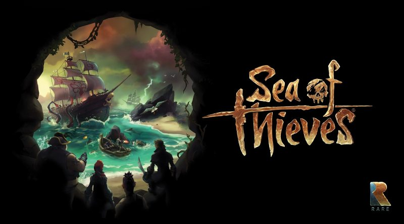 Sea of Thieves Gamescom 2017 Preview GC 2017 Xbox One PC Xbox One X Titel