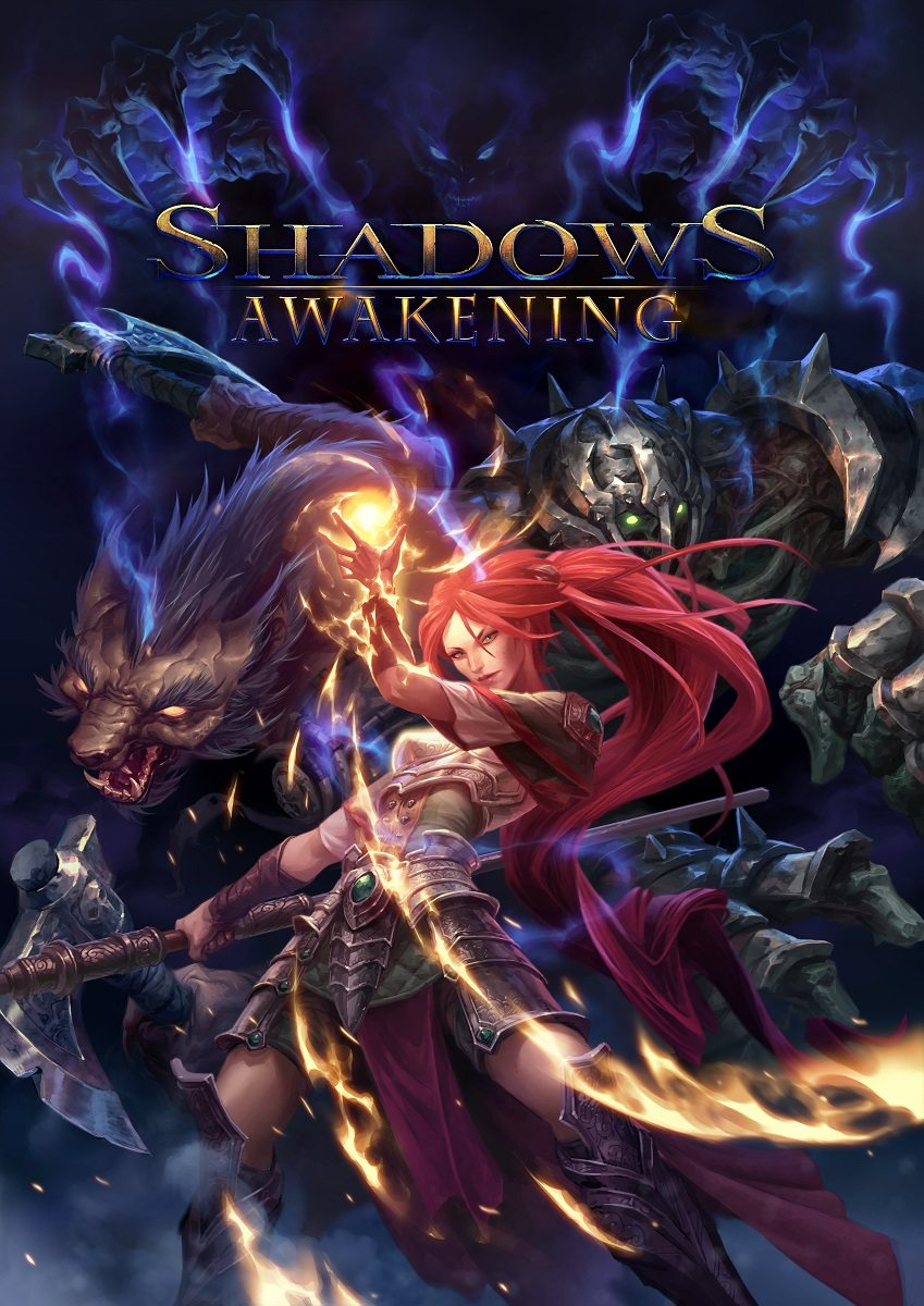 Gamescom Preview - Shadows: Awakening