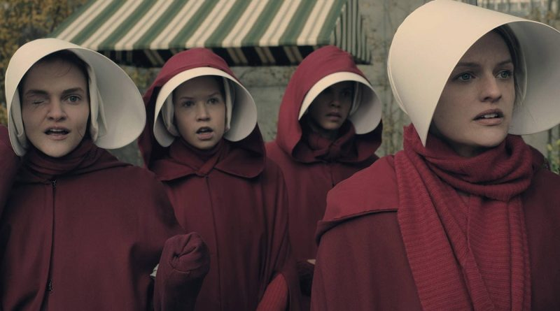 Emmy Emmys Television Critics Association Awards Handmaid's Tale
