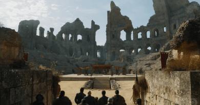 Game of Thrones Der Drache und der Wolf Staffel 7 Episode 7 S7E7 Recap Titel