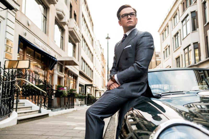 Kingsman 2 The Golden Circle 20th Century Fox Taron Egerton Colin Firth Julianne Moore Review Kritik Film 1