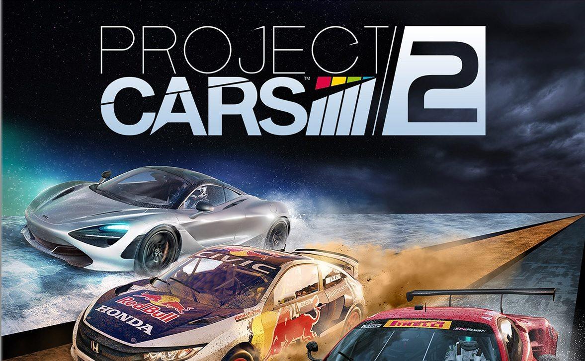 Project Cars 2 - Die Racing-Simulation die wir erwarten?