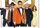 Kingsman 2 The Golden Circle 20th Century Fox Taron Egerton Colin Firth Julianne Moore Review Kritik Film Titel