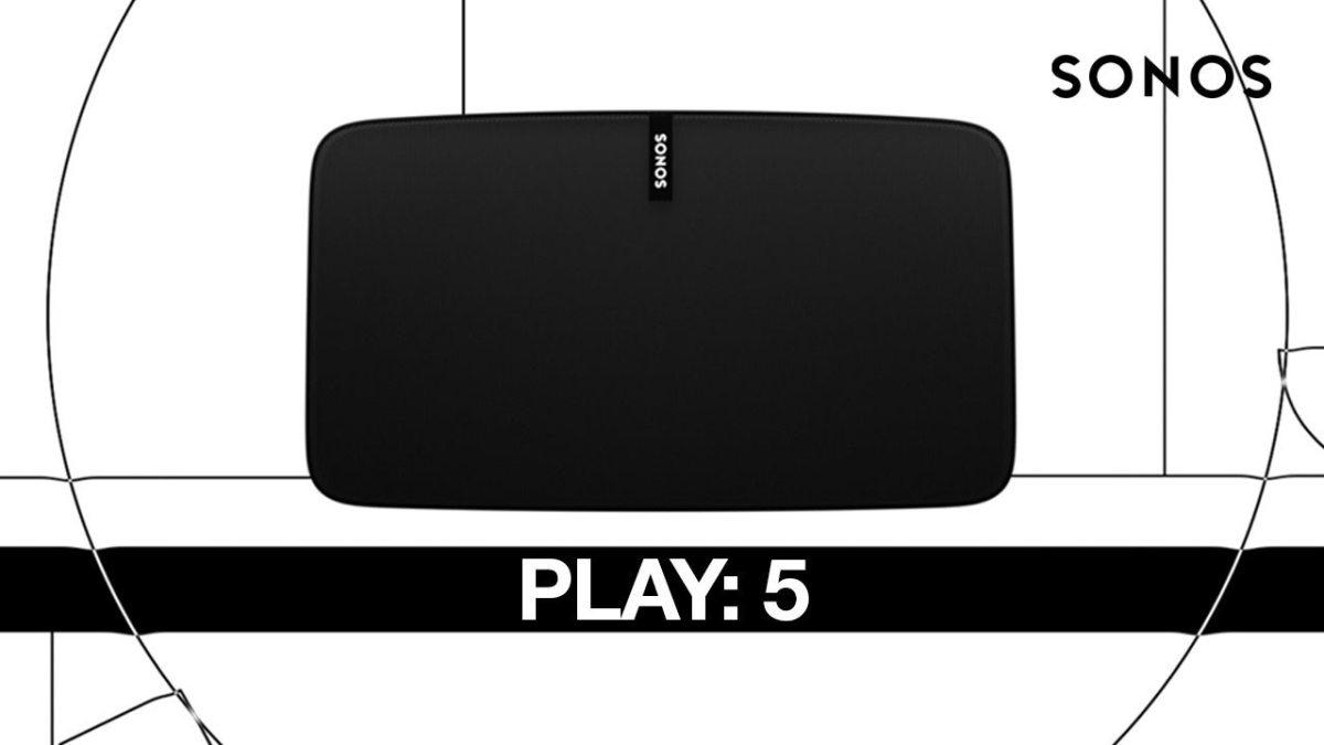 Sonos Play:5 - Der Beste aus der Play Reihe?