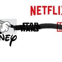 Disney entfernt Star Wars und Marvel Filme von Netflix