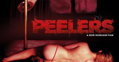 Peelers Horror Schroeder Media Review Test Titel