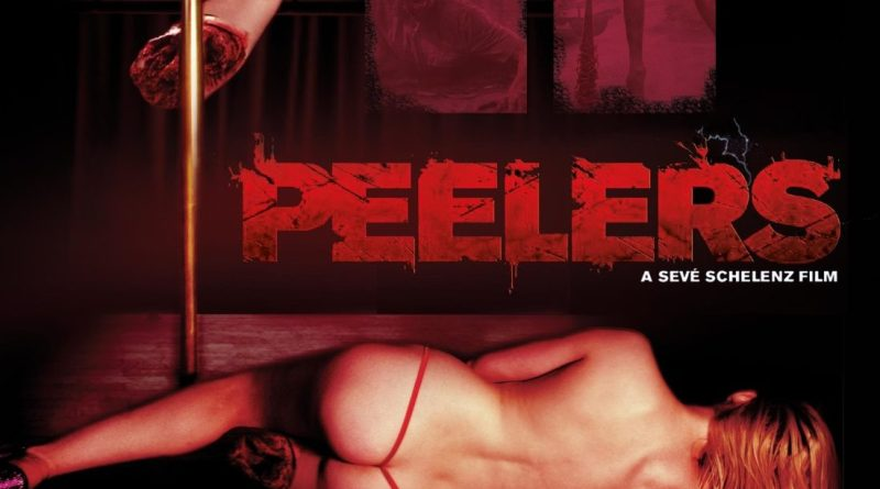 Peelers Horror Schroeder Media Review Test Titel